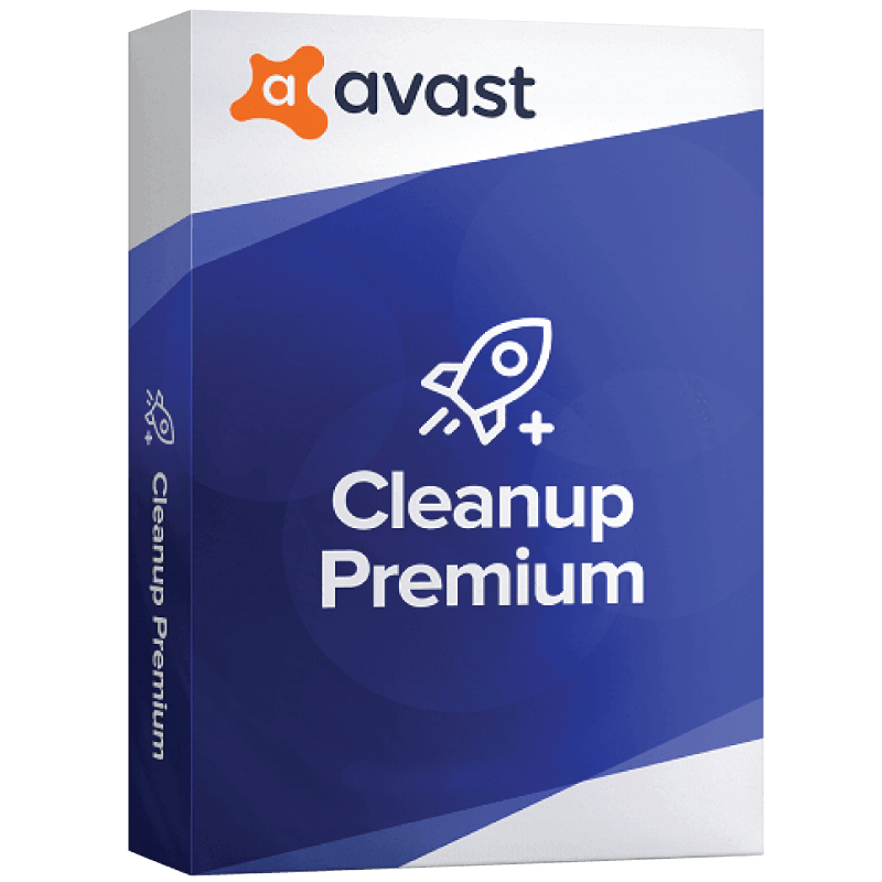 Avast Cleanup Premium – Intelligent web technology